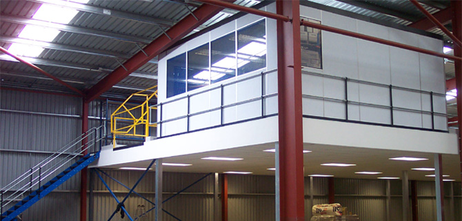 mezzanine floor office. Mezzanine Flooring Floor Office